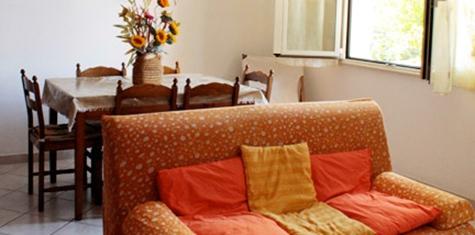 Villa Fiore Appartamento Igea Marina - Interno